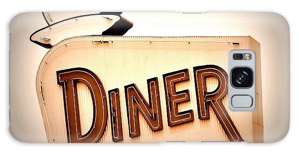 Diner Galaxy Case