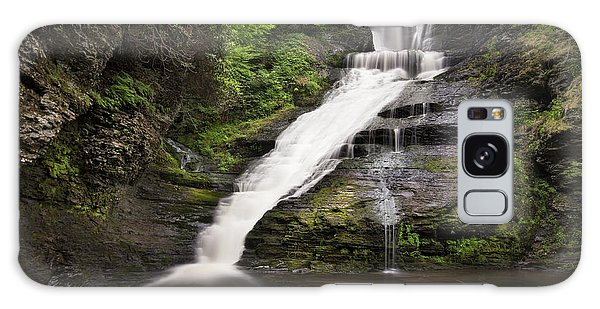 Dingmans Falls Galaxy Case