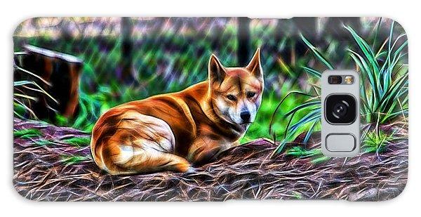 Dingo From Ozz Galaxy Case