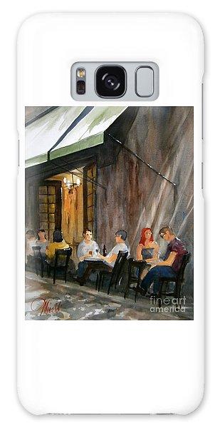 Dinning L'fresco Galaxy Case