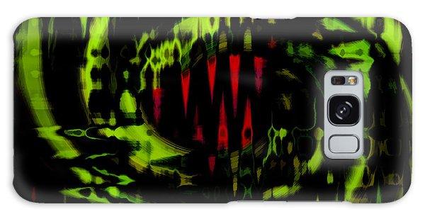 Dino Galaxy Case by Cherie Duran