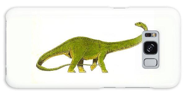 Diplodocus Galaxy Case