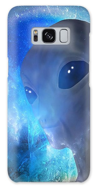 Disclosure Galaxy Case