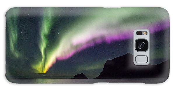 Discotheque Galaxy Case by Alex Conu