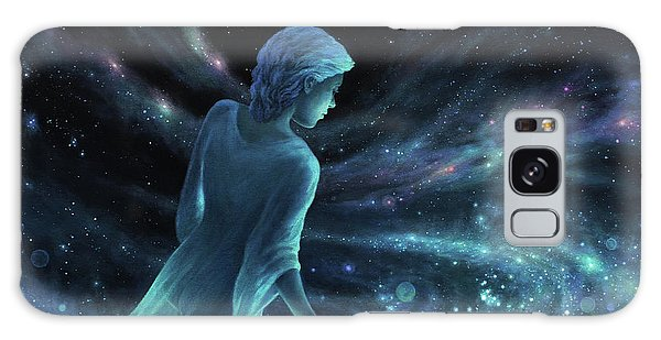 Discovery Galaxy Case