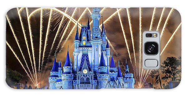 Disney World Galaxy Case