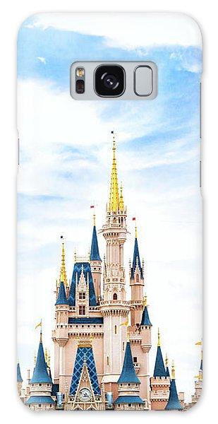 Disneyland Galaxy S8 Case