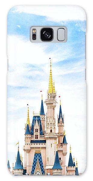 Castle Galaxy Case - Disneyland by Happy Home Artistry