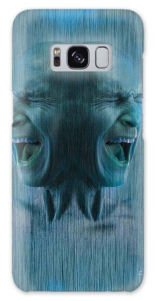 Anguish Galaxy Case - Dissociative Identity Disorder by George Mattei