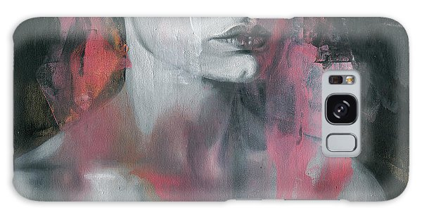 Abstract Expressionism Galaxy Case - Dissolution by Patricia Ariel