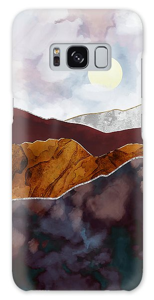 Landscape Galaxy Case - Distant Light by Katherine Smit