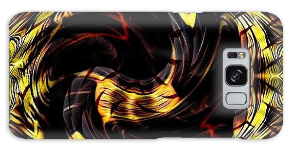 Distraction Overlay Galaxy Case