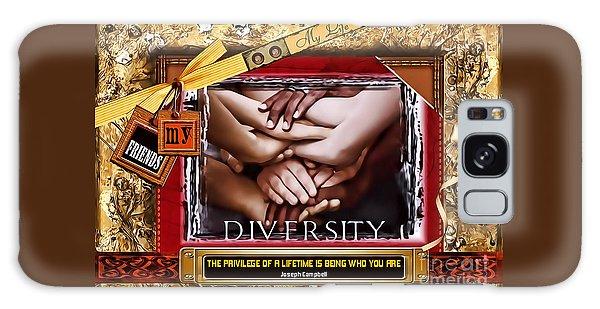 Diversity Galaxy Case