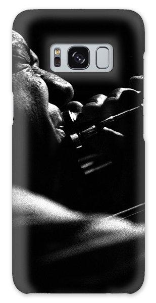 Dixieland Trombone New Orleans Galaxy Case
