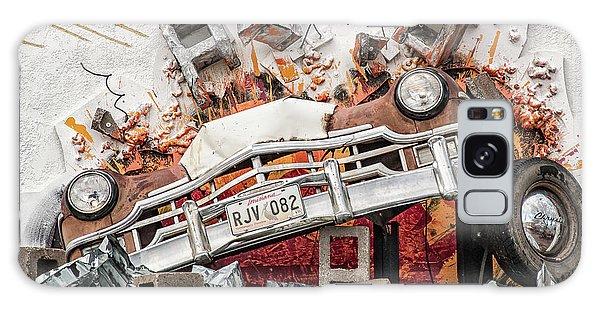 Galaxy Case featuring the photograph Dixon Market Art by Britt Runyon