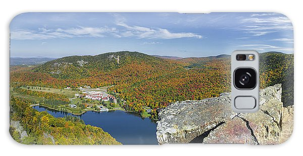 Dixville Notch State Park - Dixville Notch New Hampshire  Galaxy Case
