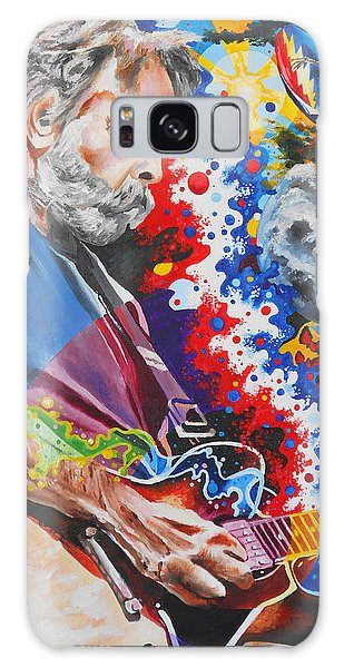 Co Galaxy S8 Case - Dizzy With Eternity by Kevin J Cooper Artwork