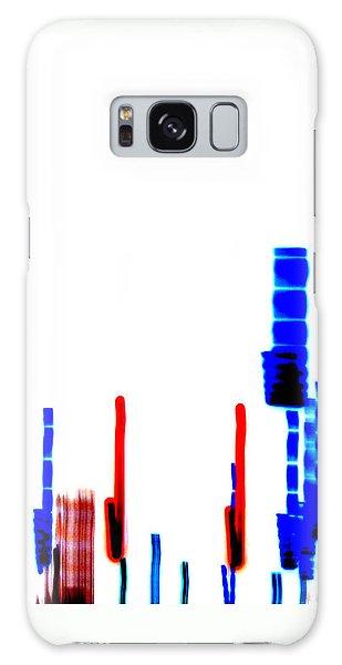Dna Slide Galaxy Case