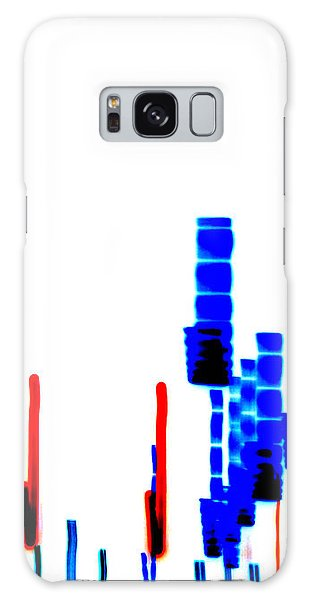 Dna Slide Galaxy Case
