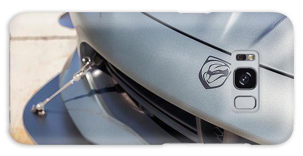 Galaxy Case featuring the photograph #dodge #acr #viper #print by ItzKirb Photography