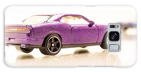 Dodge Challenger Galaxy Case