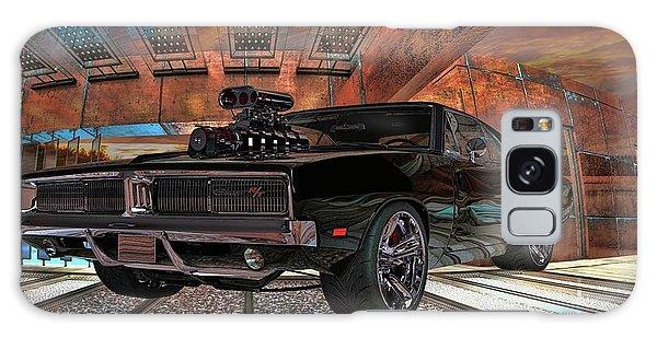 Dodge Charger R/t 1969 Hemi Galaxy Case