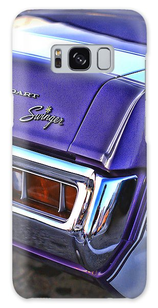 Dodge Dart Swinger Galaxy Case