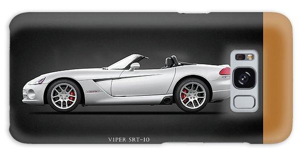 Dodge Viper Srt10 Galaxy Case by Mark Rogan