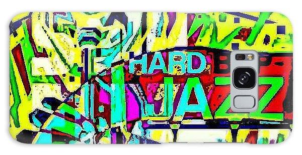 Hard Bop Galaxy Case - Does Hard Bop Have A Future?? by Tony Adamo