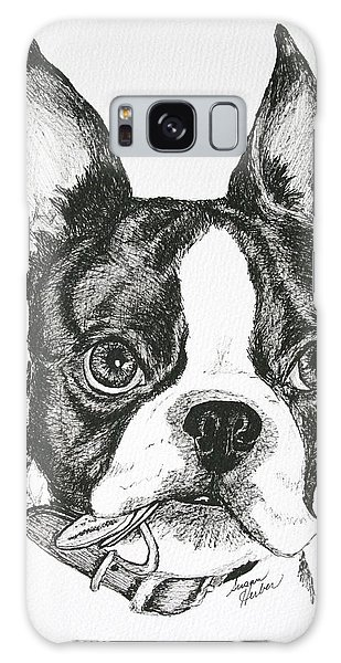 Dog Tags Galaxy Case