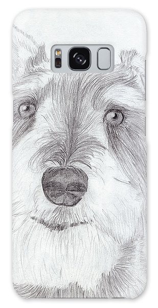 Doggie Galaxy Case