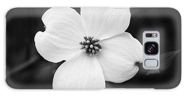 Dogwood Blossom Galaxy Case