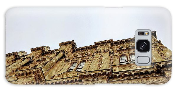 Dolmabahce Palace Galaxy Case