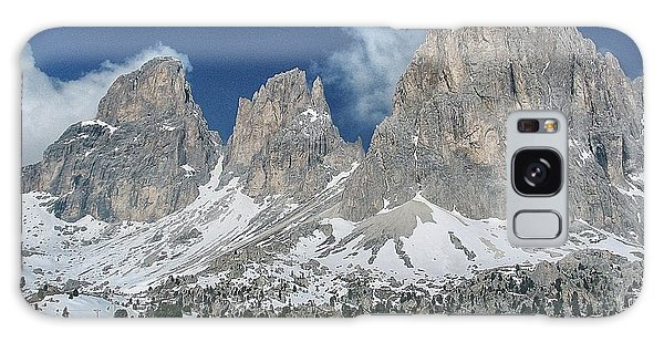Dolomites 1 Galaxy Case