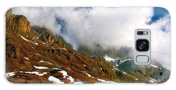 Dolomites 2 Galaxy Case