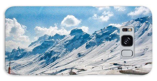 Dolomites 3 Galaxy Case
