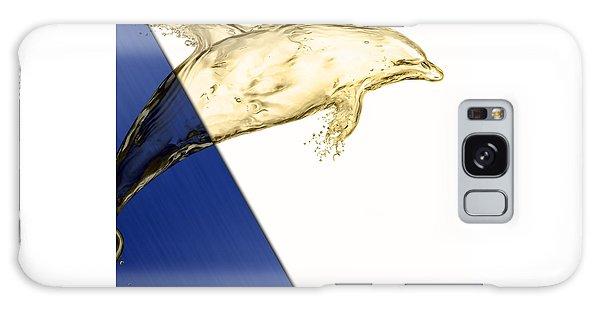 Dolphin Collection Galaxy Case