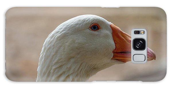 Domestic Goose Galaxy Case