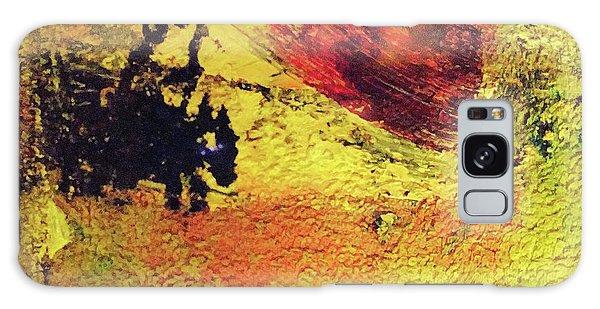 Don Quixote Man Of La Mancha Galaxy Case