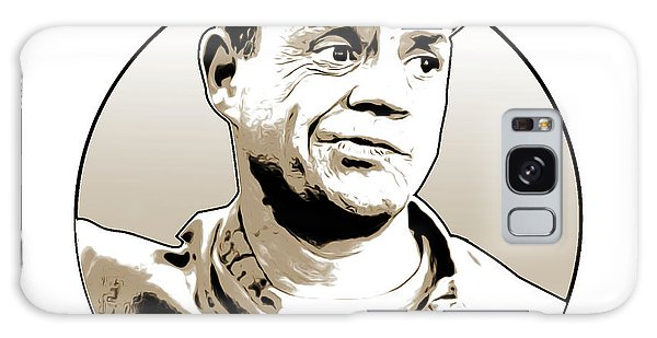 Tribute Galaxy Case - Don Rickles by Greg Joens
