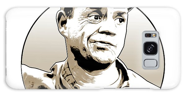 Don Rickles Galaxy Case by Greg Joens