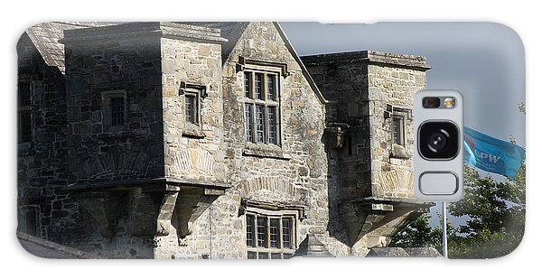 Donegal Castle Galaxy Case
