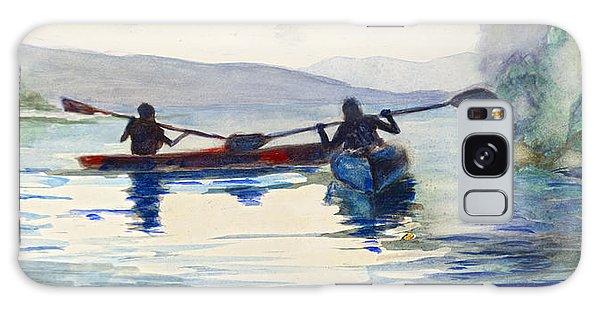 Donner Lake Kayaks Galaxy Case