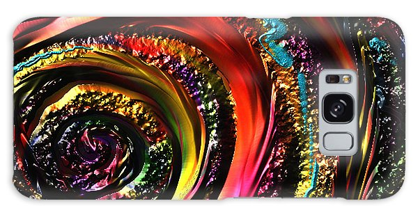 Don't Get Foiled Again Galaxy Case by Kevin Caudill