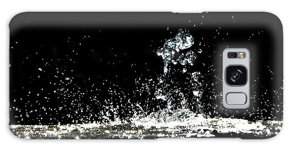 Don't Threaten Me With Love. Galaxy Case