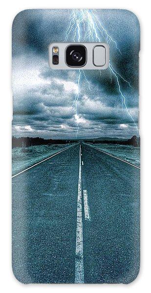 Doomsday Road Galaxy Case