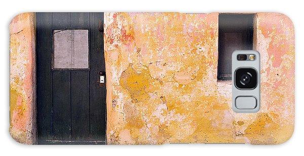 Door And Window 86 Galaxy Case