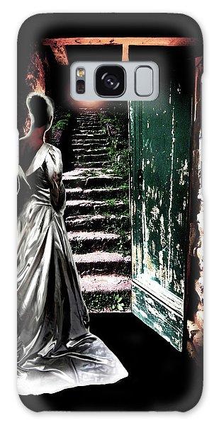 Door Of Opportunity Galaxy Case