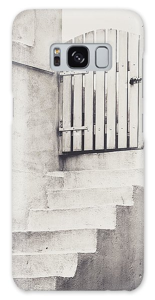Door To Nowhere. Galaxy Case