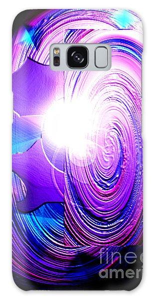 Galaxy Case - Door1 by Dan Sheldon